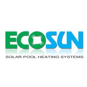 ecosun logo_solar pool heaters