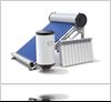 Solar Water Heater Maintaining Teams