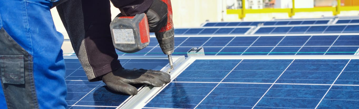 Top Ranked Solar Technicians