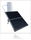 Install a Solar Hot Water System from Solar Lights & More