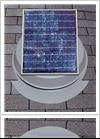 Solar attic fan in Ocala, FL