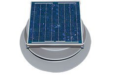 24 Watt Roof Mounted Attic Fan