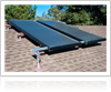 Solar water heaters in Ocala, FL