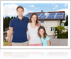 Solar-powered homes in Ocala, FL