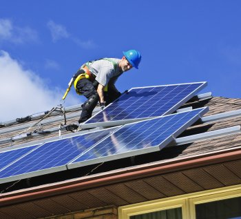 Go Solar and Save Money on Your Taxes