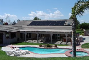 Enjoy solar products in your Florida home
