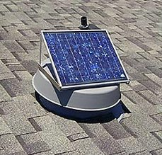 Solar Attic Fans Frequently Asked Questions