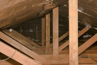 Why You Should Have a Solar Attic Fan