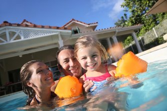 Benefits of Heating Your Pool | the Villages, FL